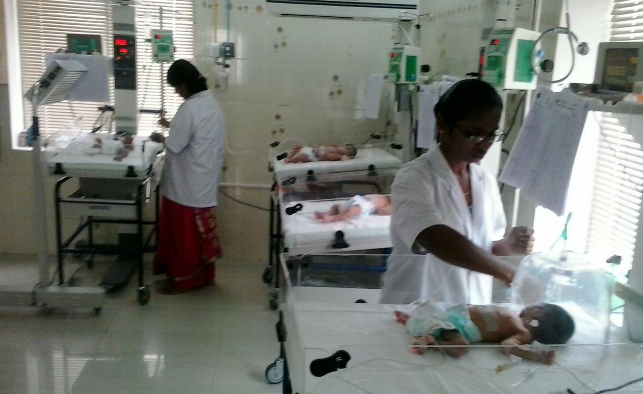 Amma Children Hospital